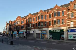 Primary Photo of 210-224 Streatham High Rd