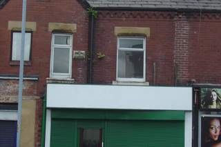 Primary Photo of 355 Chorley Old Rd
