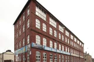 Primary Photo of The Old Tannery