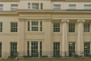 Primary Photo - 27 Fitzroy Sq, London - Office for rent - 482 to 2,989 sq ft