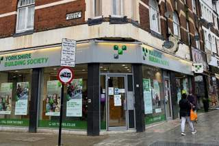 Primary Photo of 112-114 Streatham High Rd