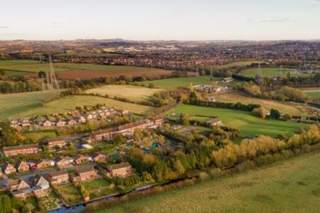 Primary Photo - Swindon Village Marina Development Site, Dudley - Commercial land plot for sale - 22 acres
