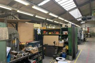 Interior Photo - Unit 16, Tallon Rd, Brentwood - Industrial unit for sale - 10,304 sq ft