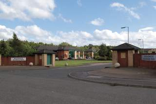 Primary Photo - Pavilion 1, Cumbernauld - Office for rent - 3,100 sq ft