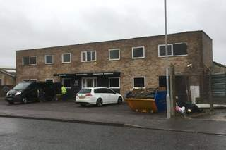 Primary Photo of Granby Industrial Estate, 18 Albany Rd
