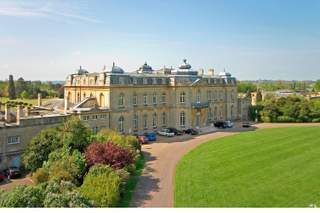 Primary Photo of Wrest Park, Bedford