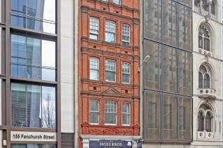 Primary Photo of 153 Fenchurch St