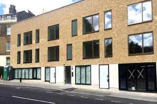 Primary Photo of 366-370 Goswell Rd
