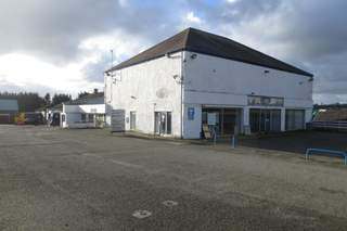 Primary Photo of Former WR Davies Site