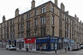 Primary Photo of 276-296 Byres Rd