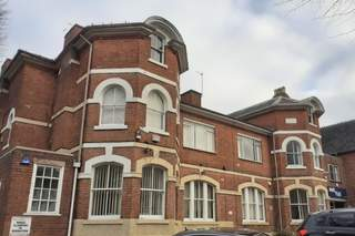 Primary Photo of 6-8 Tettenhall Rd