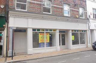 Primary Photo of 21-23 High St, Maidenhead