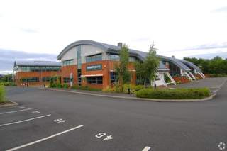 Primary Photo of Vale Park Business Centre