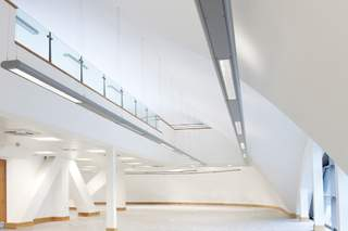 Interior Photo for The Hub