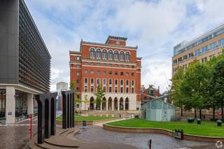 Primary Photo of 3-4 Brindleyplace