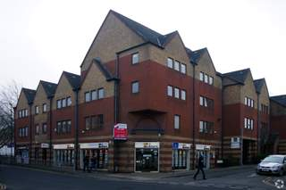 Primary photo of Imperial House, Swindon