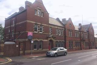 Primary Photo of Former Felling Police Station