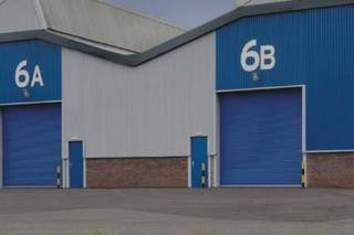 Building Photo - Units 6A/B & C, Lees Rd, Liverpool - Industrial unit for rent - 14,400 to 16,600 sq ft
