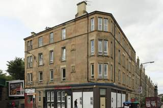 Primary Photo of 184-192 Dalry Rd