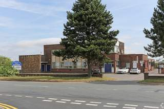 Primary Photo of The Business Centre