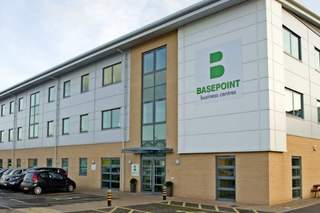 Primary Photo of Basepoint Centre