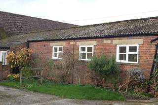Primary Photo of Lower Mill Farm