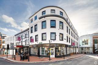 Primary Photo of Reading Hotels