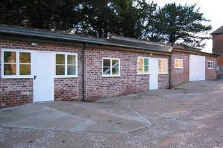 Primary Photo of Rural Offices
