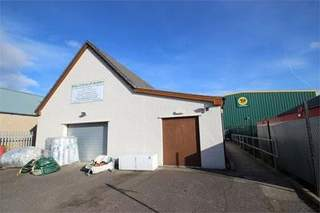 Primary Photo - 6 Chanonry St, Elgin - Industrial unit for sale - 2,822 sq ft