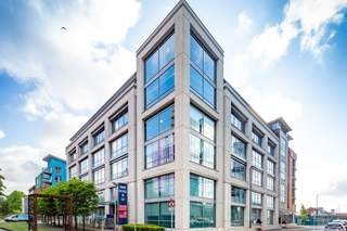 Primary Photo - 1 Linear Park, Bristol - Office for rent - 7,780 to 8,856 sq ft