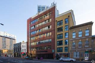 Primary Photo of 38-40 Commercial Rd, London