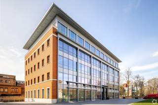 Primary Photo - One Forbury Square, Reading - Office for rent - 1,826 to 25,141 sq ft