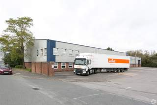 Primary photo of Units 3a-3c, Delta Dr, Tewkesbury Business Park, Tewkesbury
