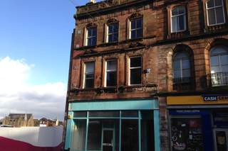 Primary Photo of 50-54 High St, Ayr