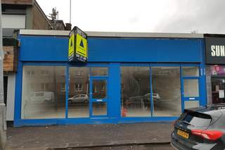 Building Photo - 1399-1407 Maryhill Rd, Glasgow - Shop for rent - 749 sq ft