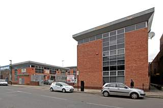 Primary Photo of Units 4-10, 62 Brewery Rd