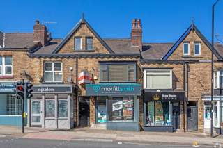 Primary Photo of 912 Ecclesall Rd