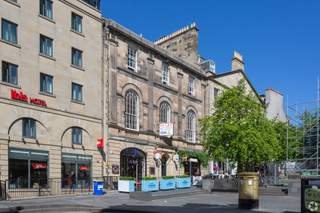 Primary Photo - Dolphin House, Edinburgh - Office for rent - 1,280 sq ft