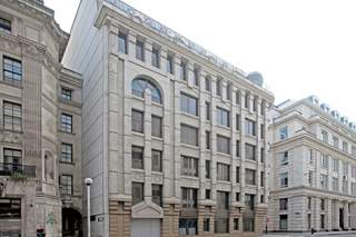 Building Photo - 30-34 Moorgate, London - Serviced office for rent - 50 to 29,497 sq ft
