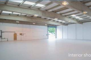 Interior Photo for The Hemmingway Centre