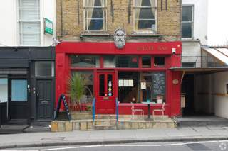 Primary photo of 228 Belsize Rd