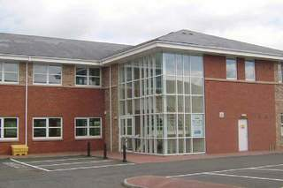 Primary Photo - 8 Deer Park Ave, Livingston - Serviced office for rent - 50 to 10,466 sq ft