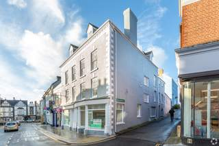 Primary photo of 22-23 Agincourt Sq, Monmouth