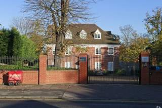 Primary Photo of 3 Hurst Rd