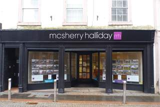 Primary Photo - 7 Bank St, Kilmarnock - Shop for rent - 1,655 sq ft