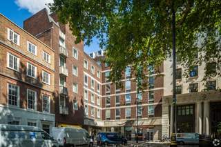 Primary Photo - 16-19 Soho Sq, London - Serviced office for rent - 50 to 17,960 sq ft
