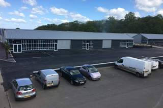 Primary photo of Tortworth Business Park