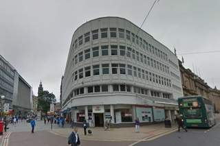 Primary Photo of Central Buildings, Sheffield