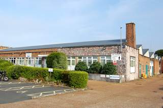 Primary photo of Stoke Damerel Business Centre, 5