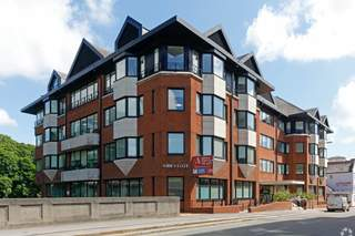 Primary Photo - Abbey Wharf, Reading - Office for rent - 2,879 to 22,956 sq ft